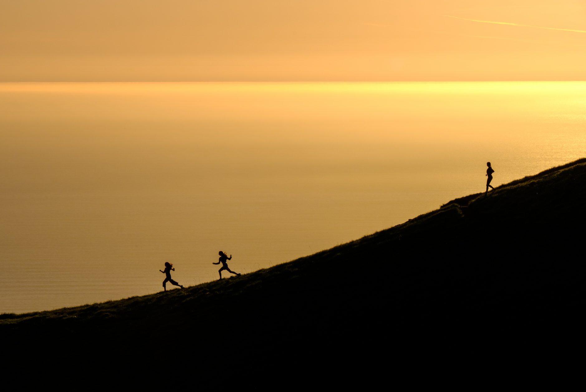 Fatores psicológicos e prática de exercício físico