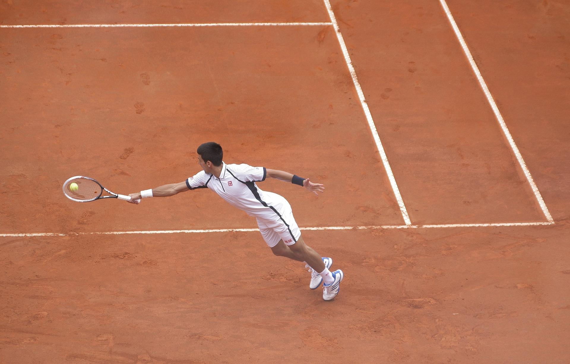 Preparação mental em tenistas