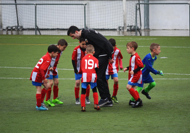 Liderança e resultados desportivos: Um estudo no futebol